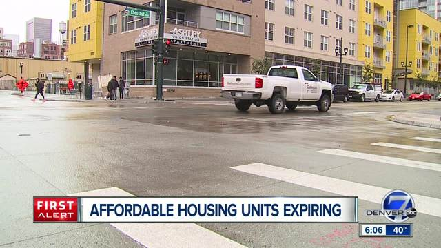 denver housing plan hits snag as requirements for thousands of