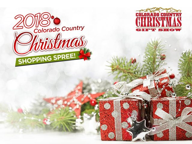 would you like to have 1000 to spend at the 2018 colorado country christmas gift show enter today for you chance to win a gift certificate to the 15th - Colorado Country Christmas