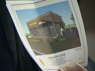 Neighbors oppose Waffle House in Arapahoe County