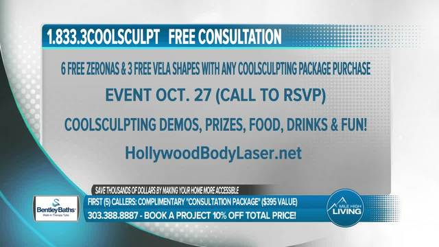 Hollywood Body Laser Center- Call for a Free Consultation