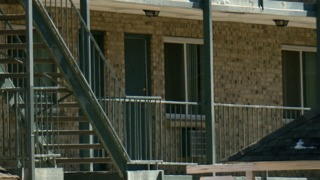Mounting problems at Golden Nugget Apartments