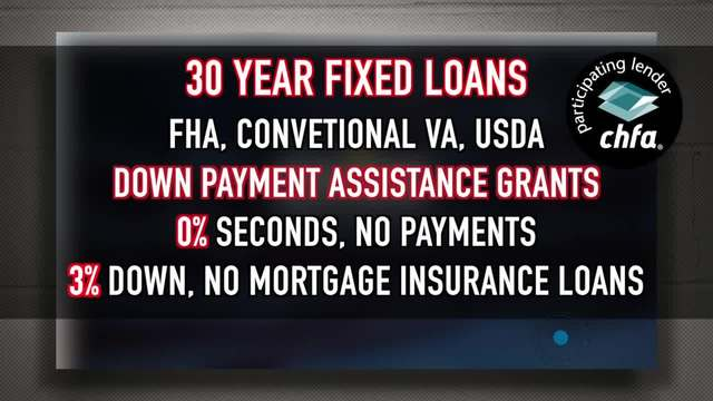 Envoy Mortgage - Learn about Grants and Financing to Cover Your Down…