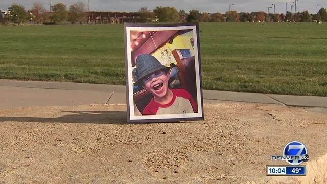 5-year-old Denver boy dies after 17 days with rare cancer- mom now…