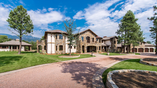 GALLERY: $8M home for sale in Colo. Springs