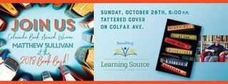 The Learning Source 2018 Book Bash