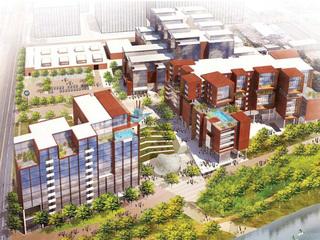 New RiNo development promises more open space
