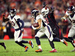 City on fire? Broncos are in rout of Cardinals