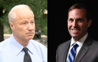 Politics 360: Mike Coffman and Jason Crow