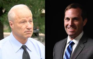 Politics 360: Mike Coffman and Jason Crow
