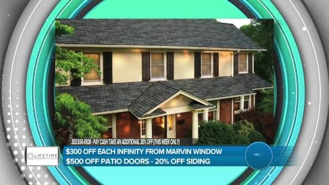 LifeTime Windows- Fall into Energy Efficient Windows