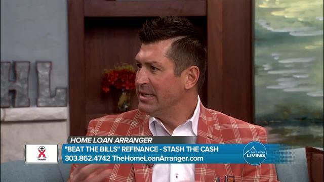 Home Loan Arranger- Beat the Bills