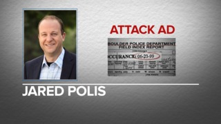 Ad on Polis' altercation with ex-worker misleads