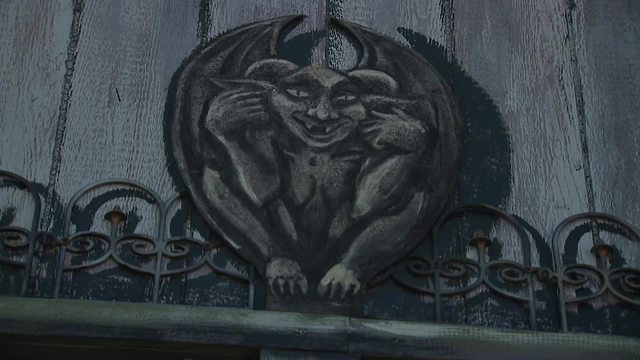 Littleton haunted house reopens after repairing hail damage
