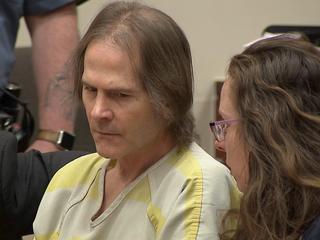 Thornton Walmart killer sentenced