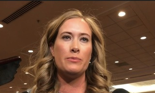 Brittany Bowlen wants to become owner of Broncos