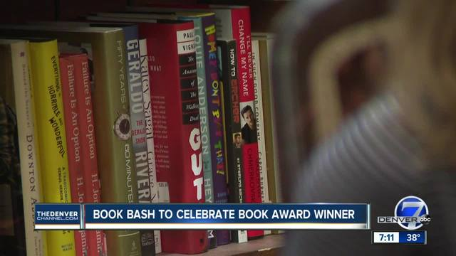 Book Bash to celebrate reading in Colorado