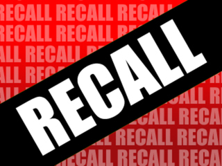 Recall: Packaged chicken salads sold in Colorado