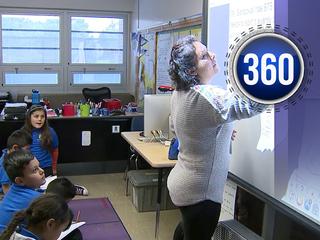 Some pay for teachers' raise under Amendment 73