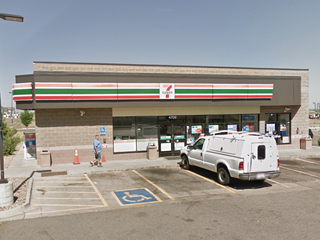 Luckiest Mega Millions stores in Colorado
