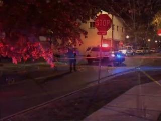 Police investigate homicide in Five Points