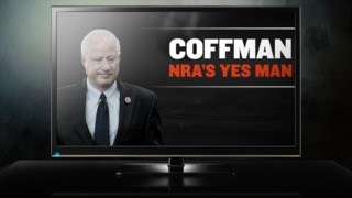 Fact-Check: Coffman gets the most NRA cash?