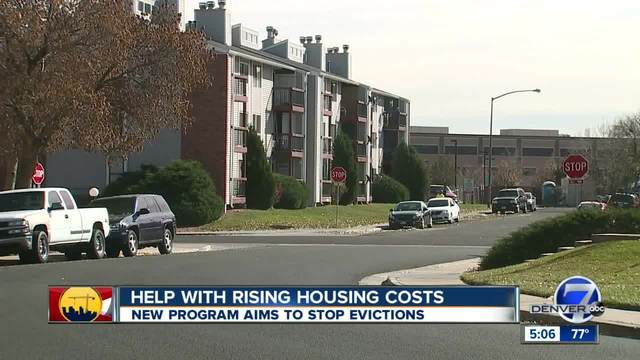 Adams County has highest eviction rates, program in the works to provide legal services to tenants