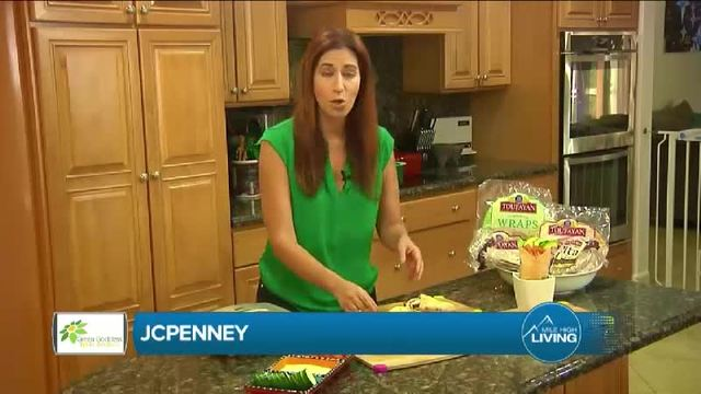 Green Goddess Public Relations - Up Your Sandwich Game-