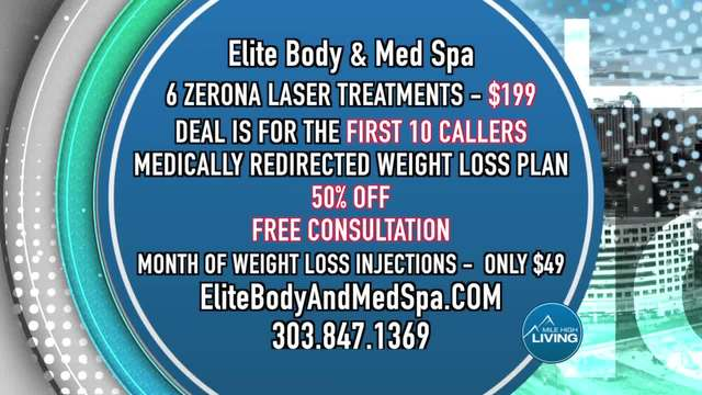 Elite Body and Med Spa- 6 Zerona Laster Treatments Only -199