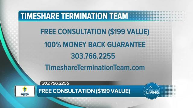 Timeshare Termination Team- Get a free evaluation today-