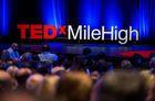 TEDxMileHigh: Reset Now