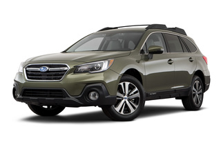 Subaru recalls vehicles for stalling problems