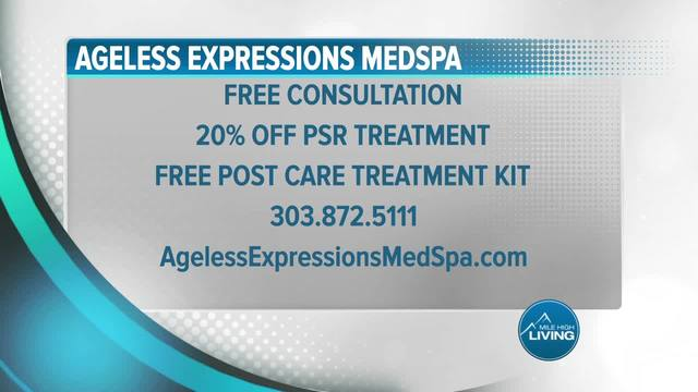 Ageless Expressions Med Spa - Learn More about Plasma Skin Regeneration-