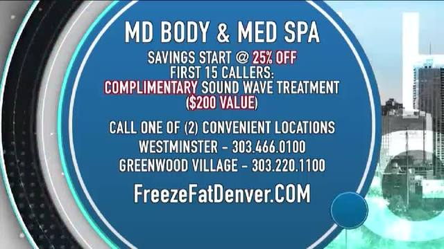 MD Body and Med Spa - Learn about Coolscupting for a New You-