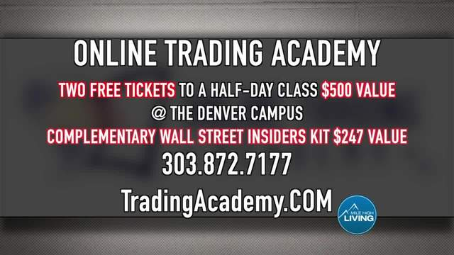 Online Trading Academy - Gain More Financial Training with Classes at…