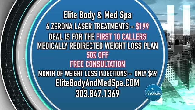 Elite Body and Med Spa - Learn about Zerona Laser Treatment-