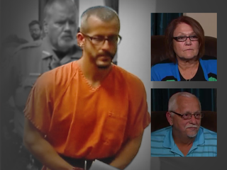 Chris Watts' parents break their silence