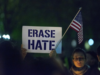 FBI releases hate crime data, Denver ranks high
