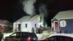 Fire in vacant Denver home under investigation