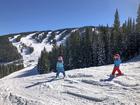 USFS authorizes Vail Mountain expansion