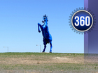 Blucifer: Scary, awesome, or a symbol of Denver?
