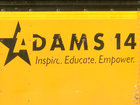 Outside org to take over management of Adams 14