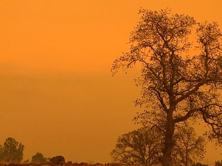 Calif. fires challenging for Colo. firefighters