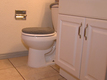 Woman contacts Denver7 to help fix broken toilet