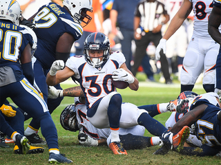 Broncos' last-second FG gives them 23-22 win