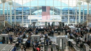 Don't bring your weed to DIA and risk losing it