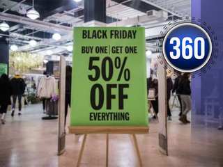 Black Friday isn't going away, but it's changing