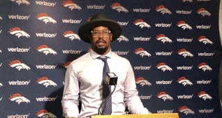 Good things come in threes for Broncos