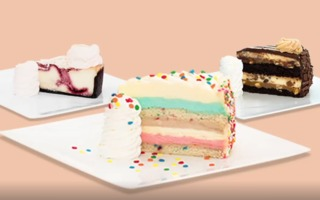 Want free cheesecake on Wednesday?