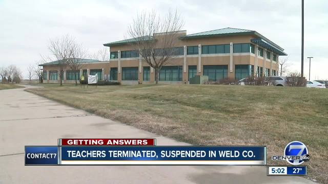 Amid walkouts and threats- Weld RE-5J releases details of teachers-…