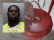 Salvation Army bell ringer arrested for theft